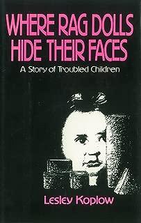 Where Rag Dolls Hide Their Faces