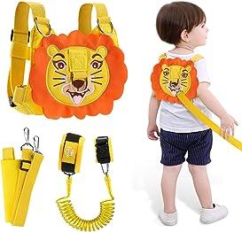 Explore leash harnesses for kids