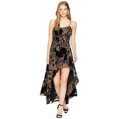 Free People Enchantress Maxi Dress (Black) Women