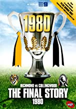 AFL The Final Story 1980 Richmond Vs Collingwood