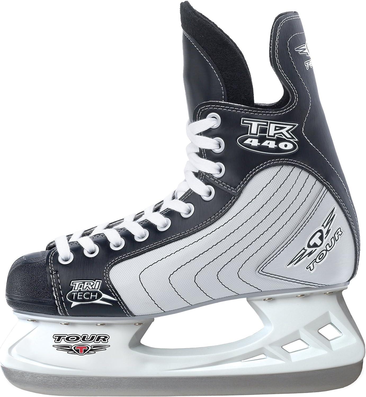Tour Hockey Ice Hockey TR440 Adult Hockey Skate