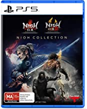 The Nioh Collection - PlayStation 5