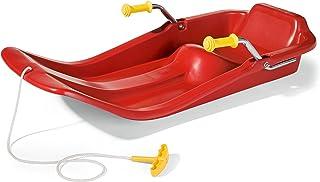 comprar comparacion Rolly Toys - Trineo, color rojo (1 unidad)