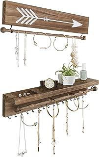 jewelry wall hanger