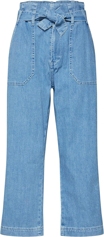 Pepe Jeans pour Femme Phoebe Bleu Denim