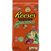 Reese's Holiday Peanut Butter Cups Miniatures 36 oz.