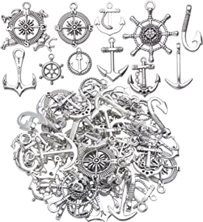nautical pendant jewelry