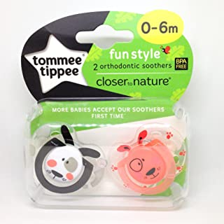 Amazon.es: Tommee Tippee - Chupetes / Chupetes y mordedores ...