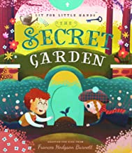 Lit for Little Hands: The Secret Garden (4)