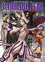 INTRON DEPOT 9 BARRAGE FIRE (ADULT COMICS) by Shirow Masamune [JAPANESE EDITION]