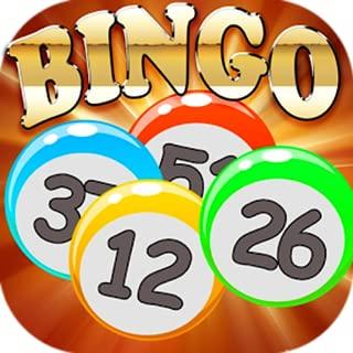 Bingo Machine Super Fun Bingo Slots Games Free