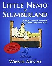 Little Nemo in Slumberland: 302+1 full-page weekly comic strips (October 15, 1905 - July 23, 1911) (Volume 1)