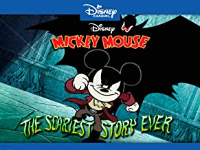 Best mickey mouse halloween special Reviews