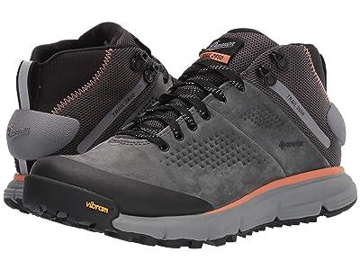 Danner 4 Trail 2650 Mid GTX (Dark Gray/Salmon) Women