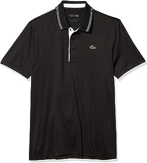 Men's Sport Super Dry Short Sleeve Jersey Polo Shirt