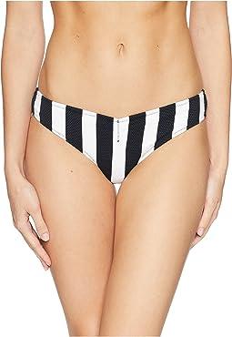 Stripe Club V Bottom