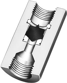 plast o matic flow control valve
