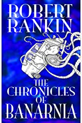 The Chronicles of Banarnia (The Final Brentford Trilogy Book 2) Kindle Edition