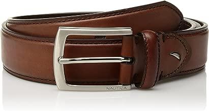 حزام رجالي كاجوال من Nautica -  Casual Belt 38