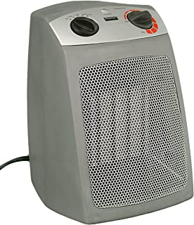 Dayton 1VNW9 Electric Space Heater With Added Safety Features by Dayton