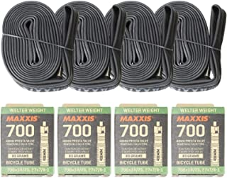 Best maxxis bike tubes Reviews