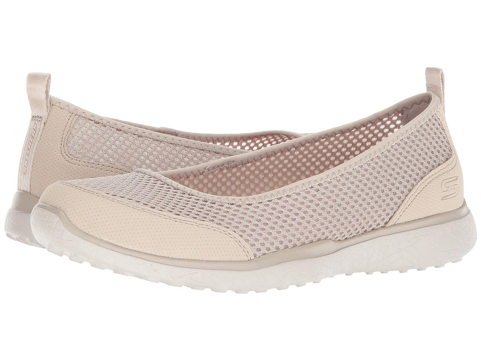 SKECHERS Microburst Sudden LookAtmospheric grades have affordable shoes