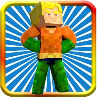 Boy Skins for Minecraft