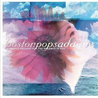 Boston Pops Adagios