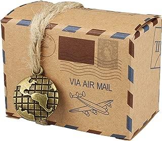 Best airmail favor box Reviews