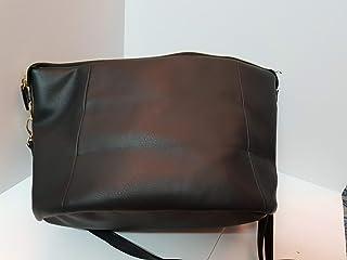 Avon Bag For Women,Black & white - Shoulder Bags