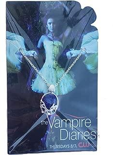 katherine pierce lapis lazuli necklace