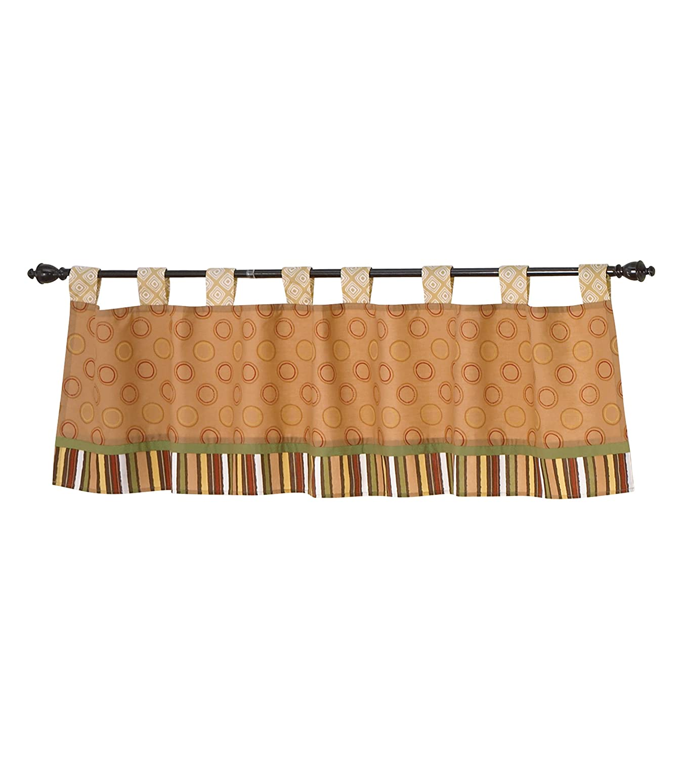 CoCaLo Baby Window Special Campaign Valance - Nali Jungle Ranking TOP8