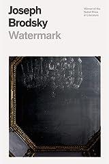 Watermark Capa comum