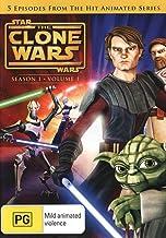 Star Wars Clone Wars S1 V1