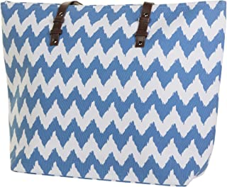 Beach Bags and Totes - Beach Tote for Women Made From Durable Canvas