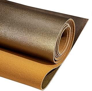 PU Fabric Leather 1 Yard 52