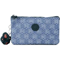 Kipling Creativity Large Pouch (Frosted Feels)