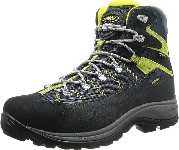 Asolo Revert, Chaussures de randonnée montantes homme