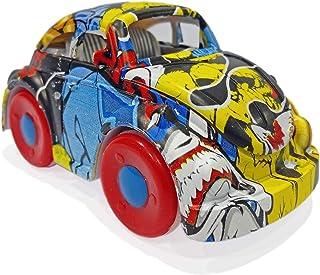 Popsugar Fiction Doodle Die Cast Classic Car