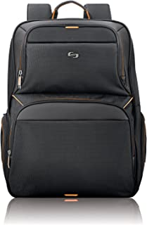 17.3 Inch Laptop Backpack, Black