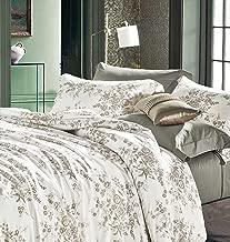 Best better homes and gardens pintuck bedding duvet cover set Reviews