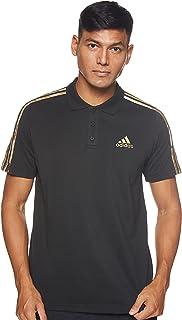 adidas mens ESSENTIALS POLO Polo Shirt