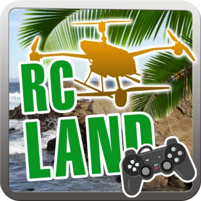 RC LAND - QUADCOPTER FPV RACE