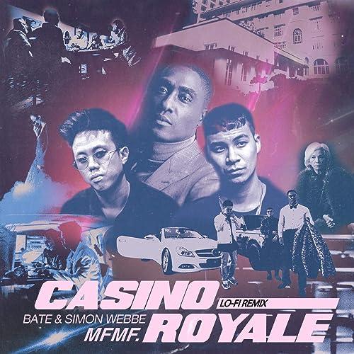 Ремикс к казино рояль купить игровые автоматы бу ростов-на-дону