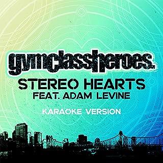 Stereo Hearts (Feat. Adam Levine) [Karaoke Version]
