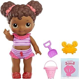 "Little Tikes Lilly Tikes Sand & Sun Ami 12"" Doll"