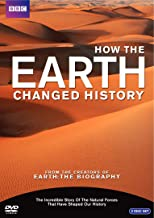 How the Earth Changed History (DVD)