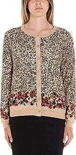 TWIN-SET Luxury Fashion Womens 192TP336204198 Multicolor Cardigan | Fall Winter 19