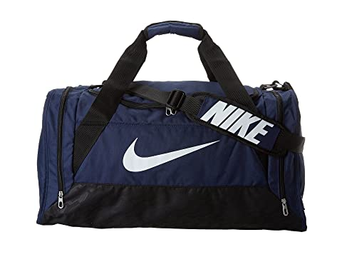 cf3cb01c1ae3 Nike Brasilia 6 Medium Duffel at Zappos.com