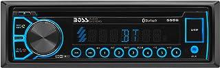 BOSS Elite 550B Car Receiver - Single Din, Blueooth, CD / MP3 / USB AM/FM Radio photo